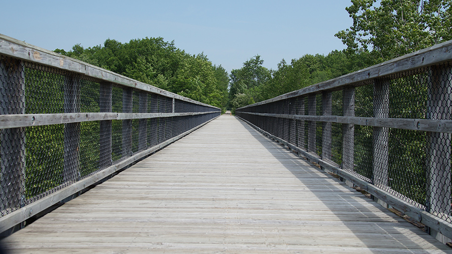 Mill Creek Trestle